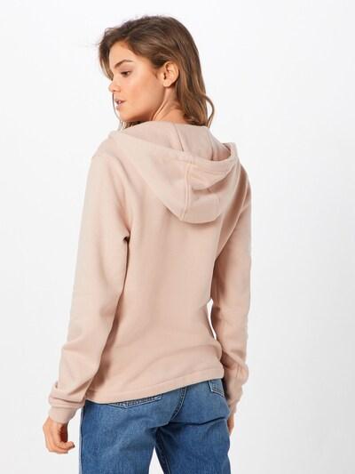 Urban Classics Sweatshirt in puder: Rückansicht