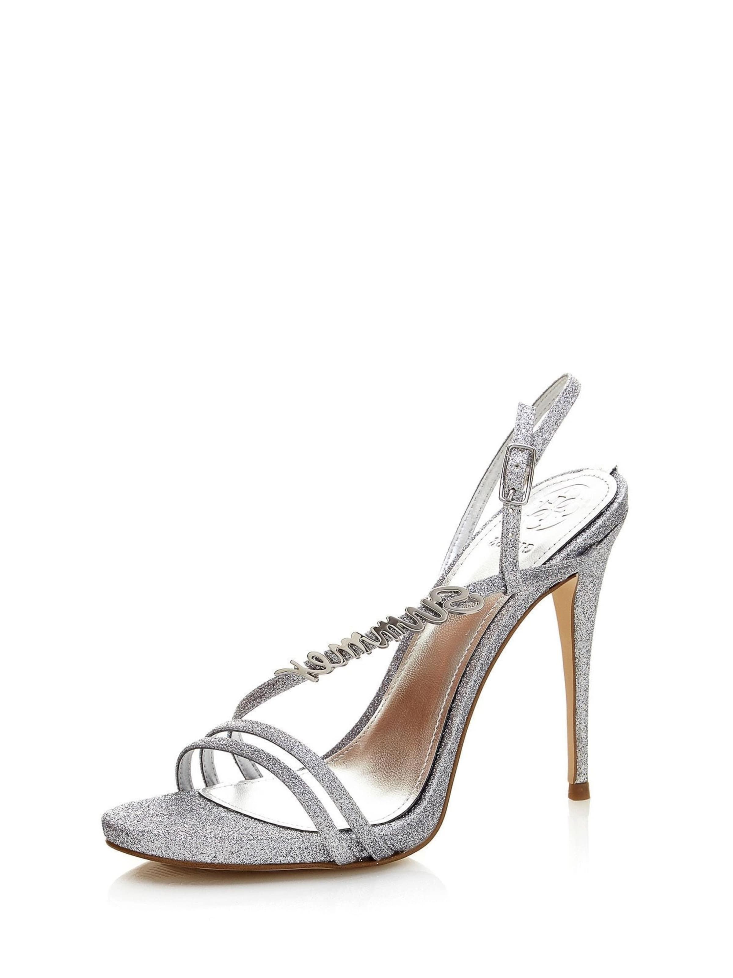 GUESS SANDALETTE TILDA Verschleißfeste billige Schuhe