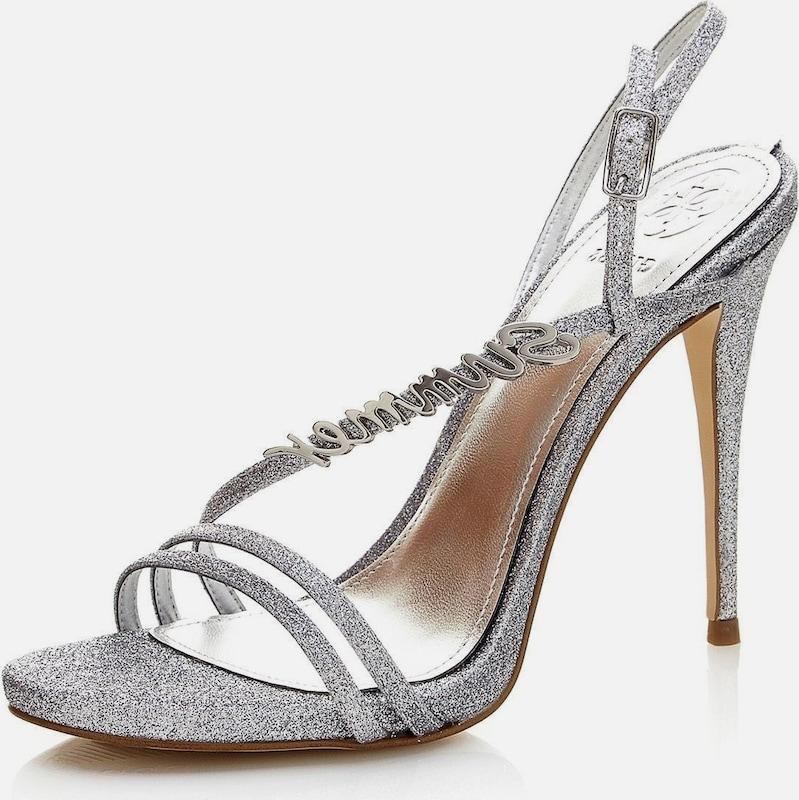 GUESS Verschleißfeste SANDALETTE TILDA Verschleißfeste GUESS billige Schuhe 7d98e2