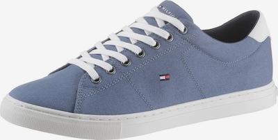 TOMMY HILFIGER Sneaker 'SEASONAL' in rauchblau, Produktansicht