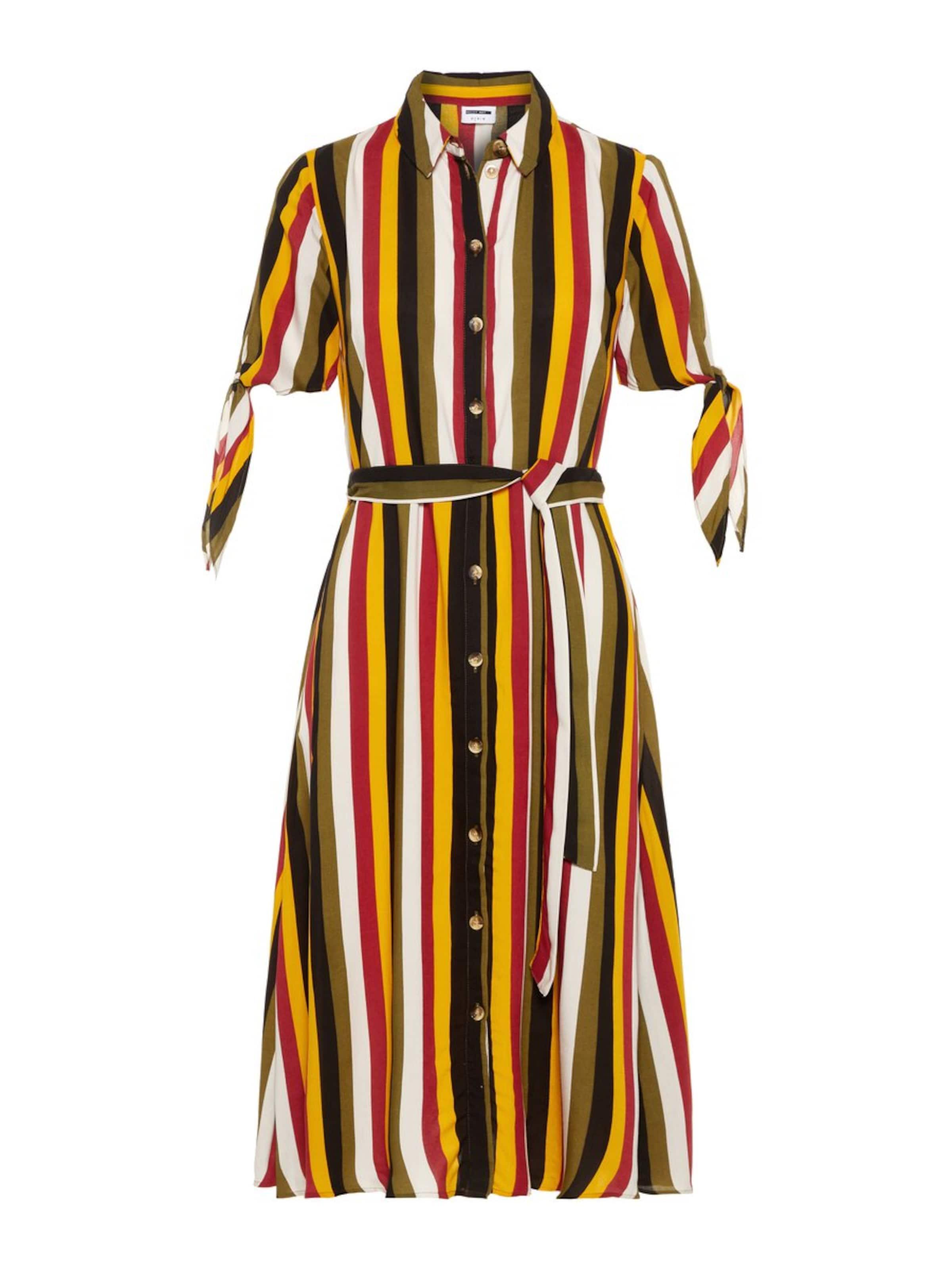 In Mischfarben Kleid Kleid Kleid Noisy In Noisy May In Mischfarben May Noisy May vNn0Omyw8