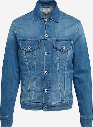 Pepe Jeans Kurtka przejściowa 'Pinner' w kolorze niebieski denimm, Podgląd produktu