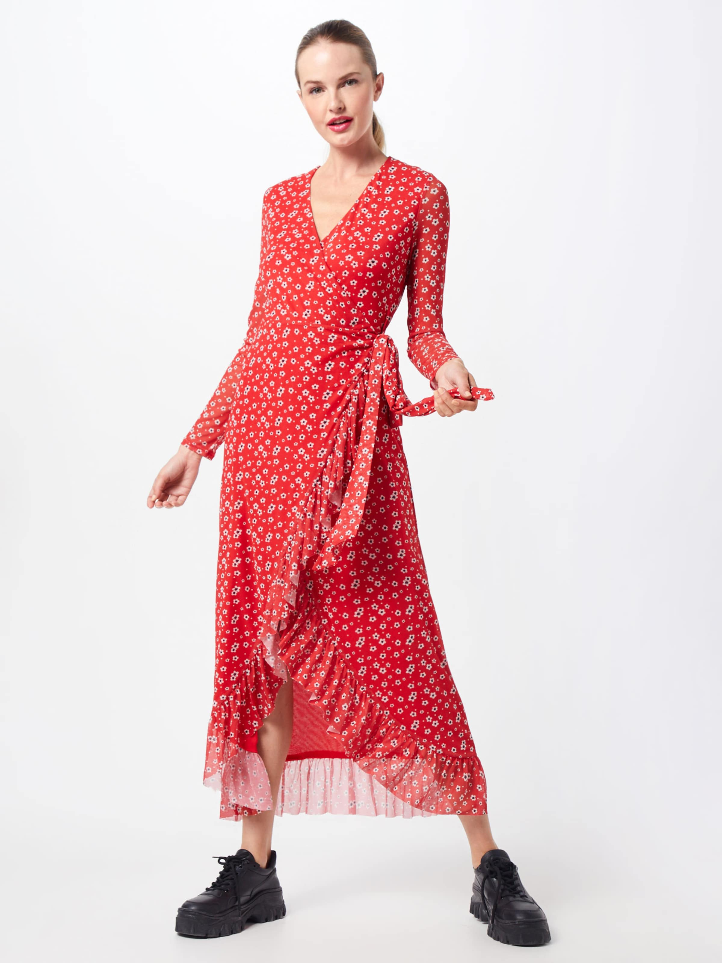 RougeBlanc Wrap kd En 'mesh D'été Robe Waist Na Dress' DHe2IY9WEb