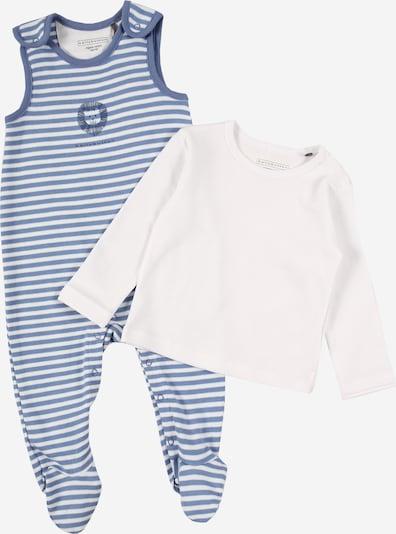 BELLYBUTTON Dječji bodi u plava / bijela, Pregled proizvoda