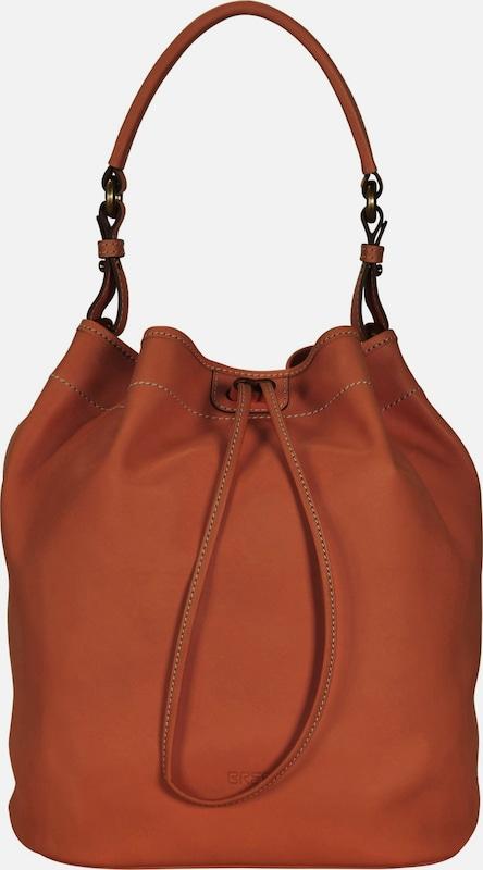 BREE Stockholm 27 Handtasche Leder 26 cm