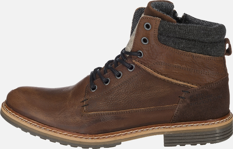 Haltbare Mode billige Schuhe BULLBOXER | Stiefeletten Schuhe Gut getragene Schuhe