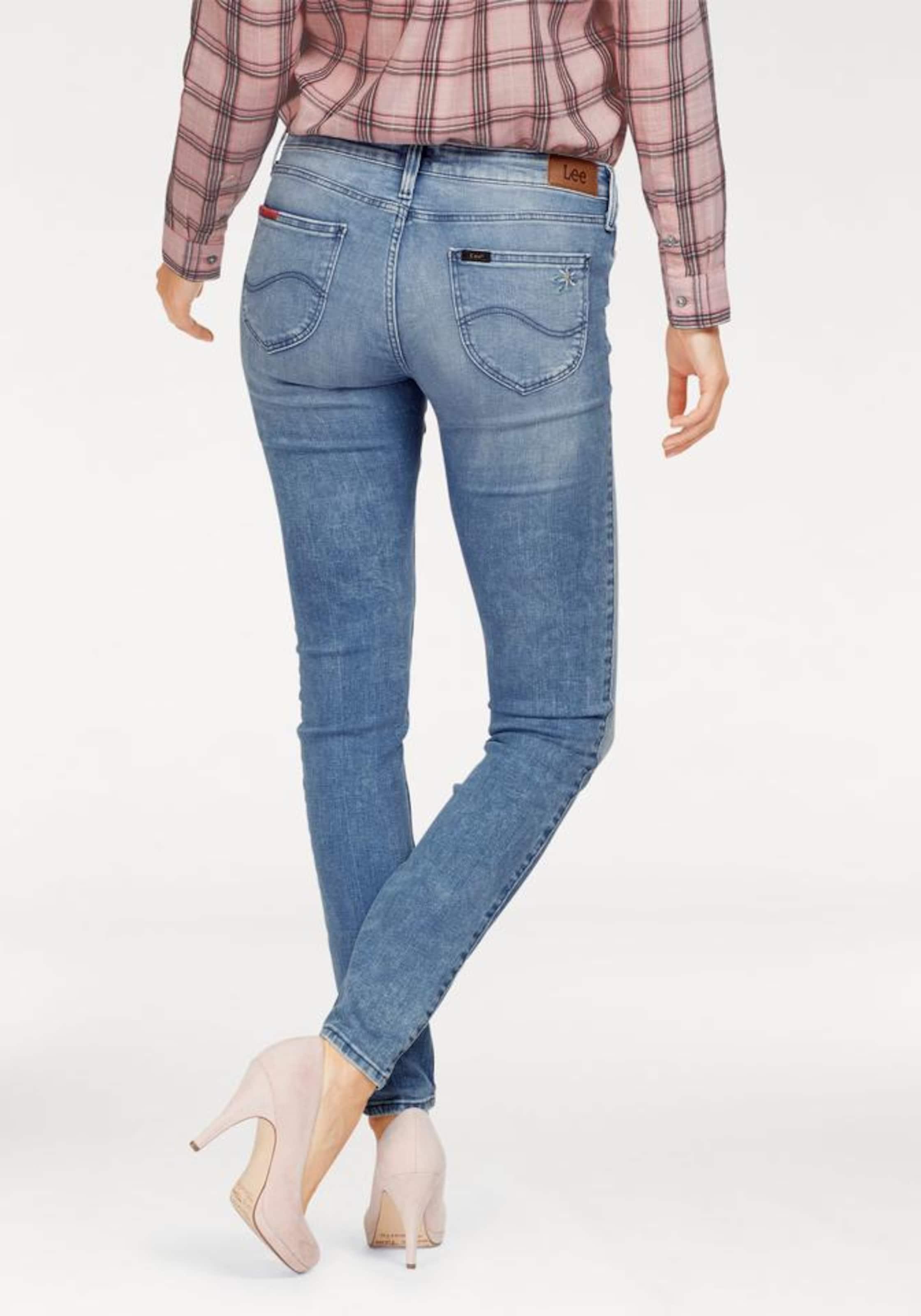 Mit Visum Günstigem Preis Zahlen Lee Stretch-Jeans Echt Günstig Online Austritt Aus Deutschland Verkauf Echten Ausgang Wählen Eine Beste 2M4kFl