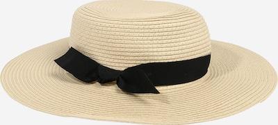 Dorothy Perkins Klobouk 'BEIGE BOATER HAT' - béžová, Produkt