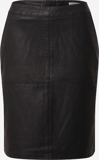 Sijonas 'Gunilla 4' iš Soyaconcept , spalva - juoda, Prekių apžvalga