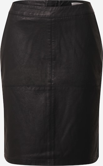 Soyaconcept Spódnica 'Gunilla 4' w kolorze czarnym, Podgląd produktu