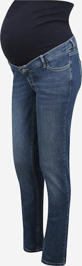 Esprit Maternity Jeans 'Pants denim OTB slim' i blå denim, Produktvy