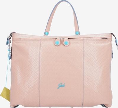 Gabs Handtas 'G6' in de kleur Pastelroze, Productweergave