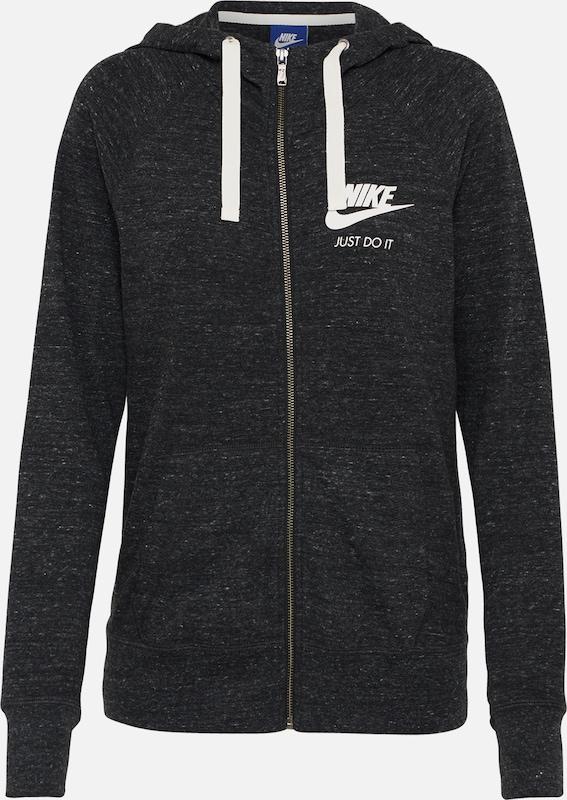 Sportswear Survêtement BasalteBlanc De Cassé Gris En Nike Veste nOk0N8XwP
