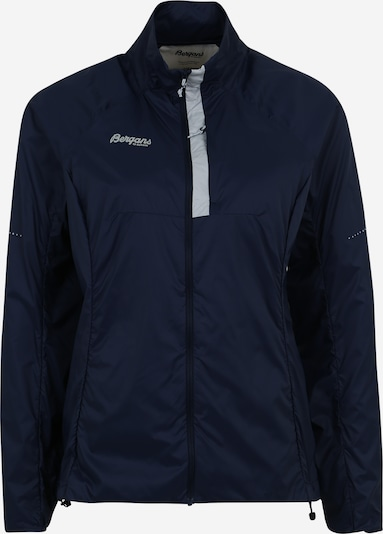 Bergans Outdoor jacket 'Fløyen' in navy, Item view