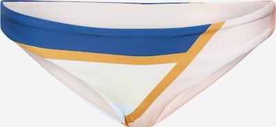 RIP CURL Bas de bikini en mélange de couleurs, Vue avec produit