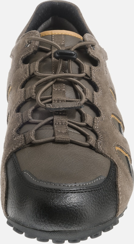 GEOX | Sneakers Low SNAKE  UOMO SNAKE Low A eb9228