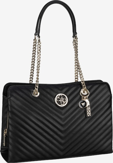 GUESS Handtasche 'Blakely' in schwarz, Produktansicht