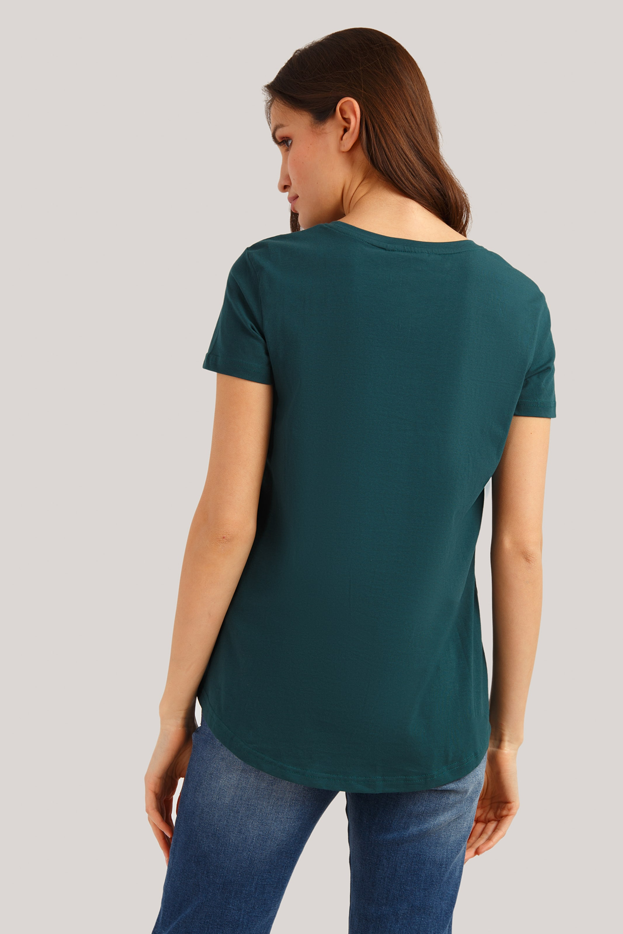 In Finn T Flare TanneMischfarben shirt kXP8OwNn0Z