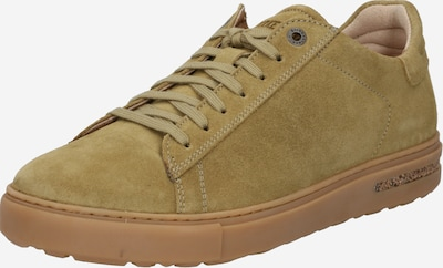 BIRKENSTOCK Sneakers laag 'Bend' in de kleur Kaki, Productweergave