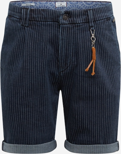 JACK & JONES Hose 'JJIMILTON' in navy, Produktansicht