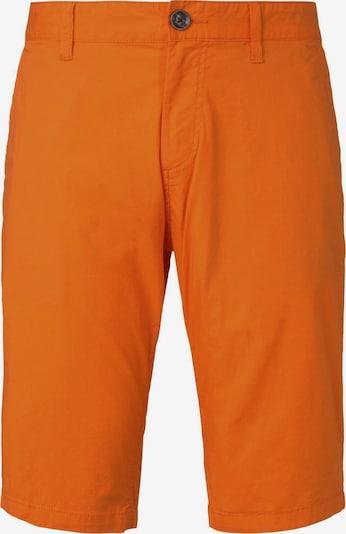 TOM TAILOR Shorts in orange, Produktansicht