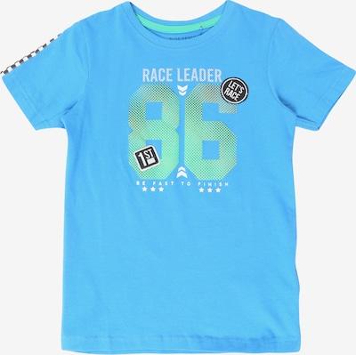 BLUE SEVEN Tričko - tyrkysová, Produkt