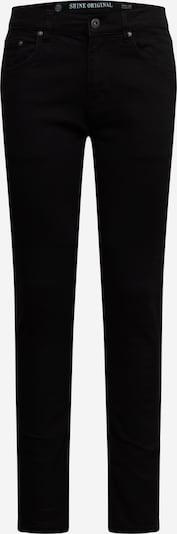 SHINE ORIGINAL Jeansy w kolorze czarny denimm, Podgląd produktu
