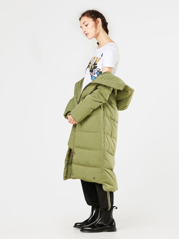 O'NEILL Jacke 'AW LONG PADDED'