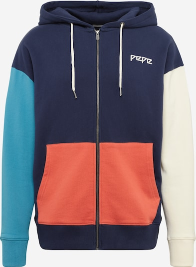 Pepe Jeans Bluzka sportowa 'Graham' w kolorze mieszane kolorym, Podgląd produktu