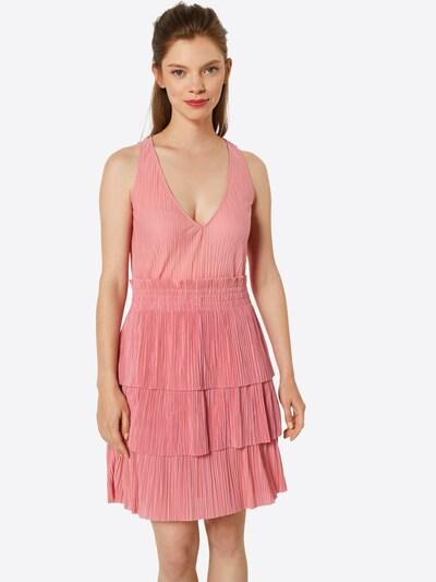 IVYREVEL Kleid 'LUNA ' in rosa: Frontalansicht