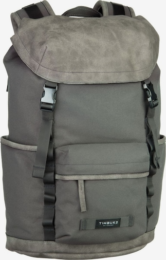 TIMBUK2 Laptoprucksack ' Launch Pack Special ' in grau, Produktansicht