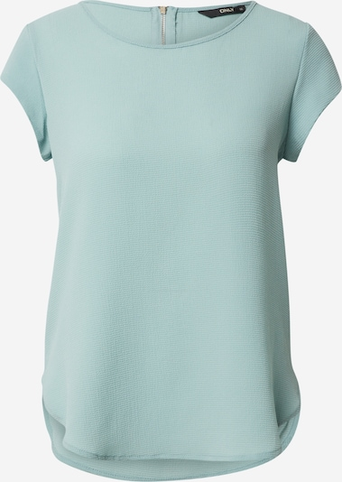 ONLY Blusenshirt in mint, Produktansicht