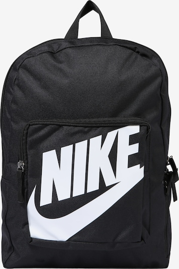 Nike Sportswear Seljakott must, Tootevaade