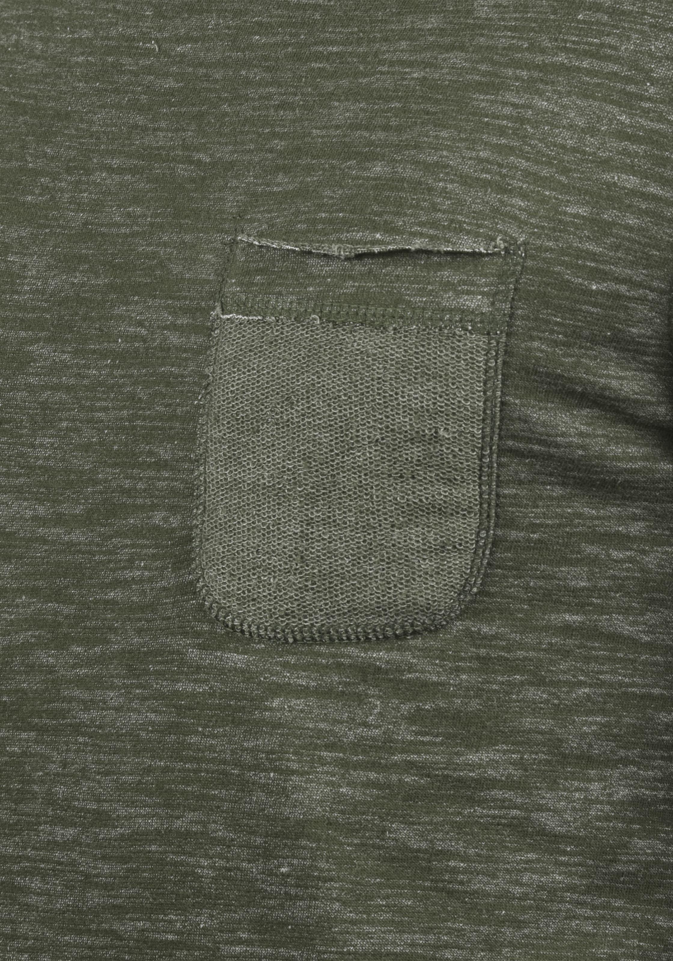 'quanto' Sweatshirt 'quanto' Sweatshirt 'quanto' Blend Sweatshirt Blend In Grün Grün Blend In nyOmvwN80