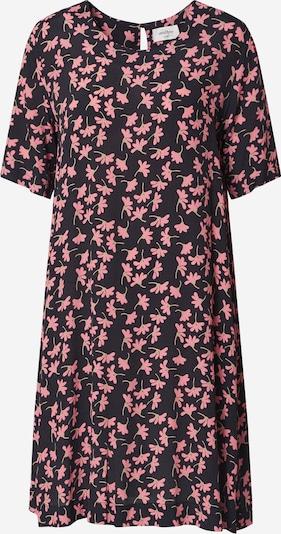 Ottod'Ame Kleid 'ABITO' in pink / schwarz, Produktansicht