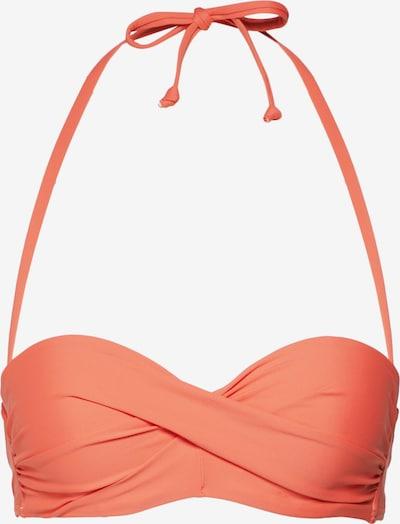 ABOUT YOU Bikinitop 'Alea' in de kleur Koraal, Productweergave