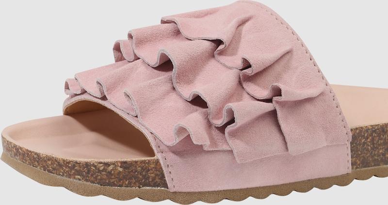 ESPRIT Pantolette Lisa Slide Verschleißfeste billige Schuhe