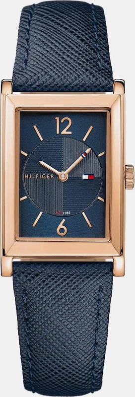TOMMY HILFIGER Quarzuhr 'Sophisticated Sport, 1781839'