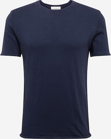 AMERICAN VINTAGE Тениска 'Sonoma' в синьо