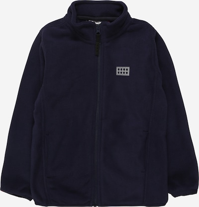 LEGO WEAR Fleecejacke in navy, Produktansicht