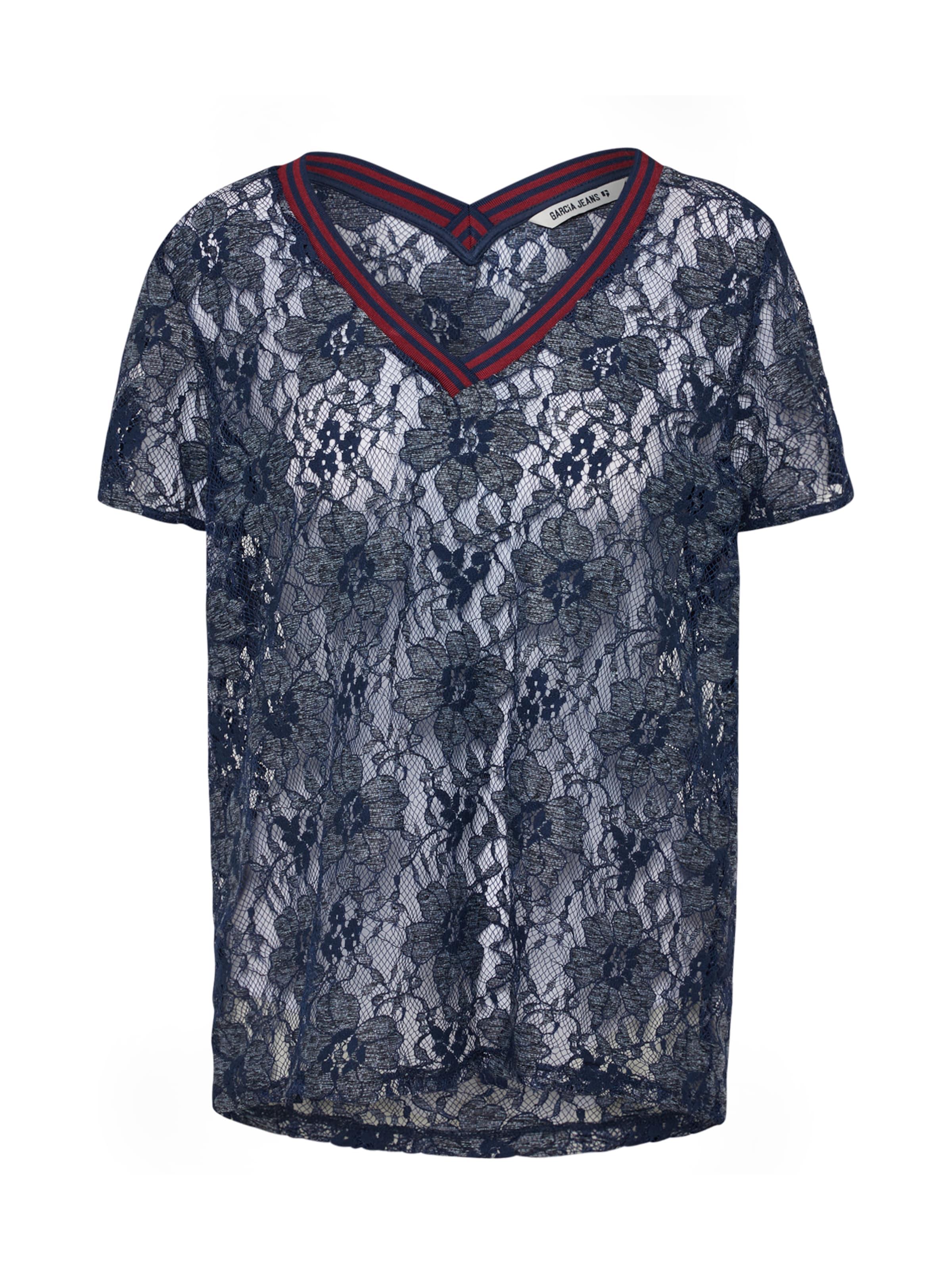 In Dunkelblau Garcia T Dunkelblau Garcia T In shirt Garcia shirt In T shirt UzVpSMqG