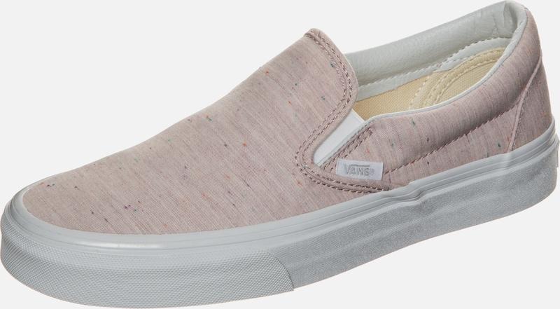 VANS Classic Slip-On Speckle Sneaker