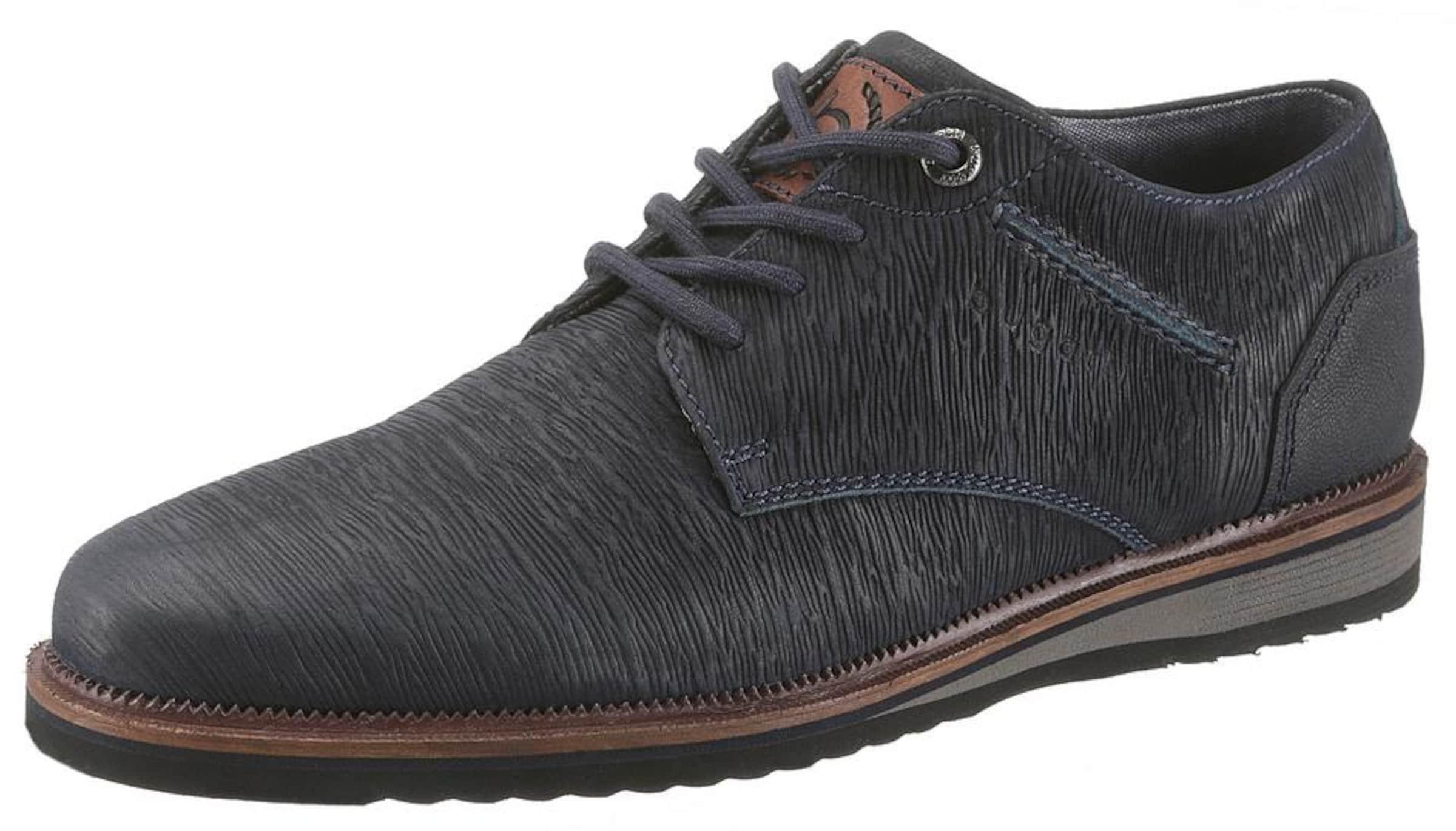 bugatti Schnürschuh Günstige und langlebige Schuhe