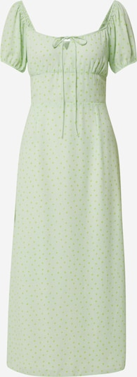 LeGer by Lena Gercke Kleid  'Medina' in grün, Produktansicht