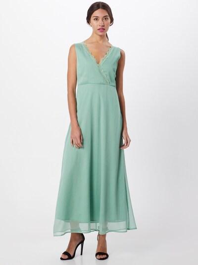 Freebird Kleid 'Jolien' in mint / hellgrün, Modelansicht