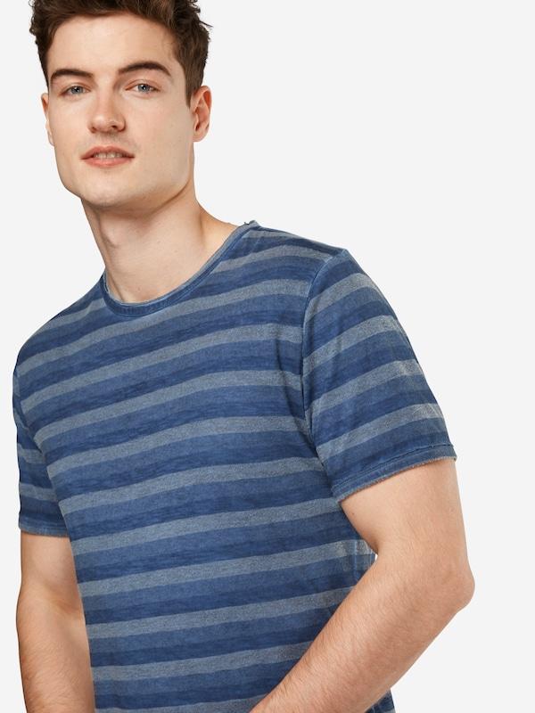 Drykorn T-shirt Nero 518125