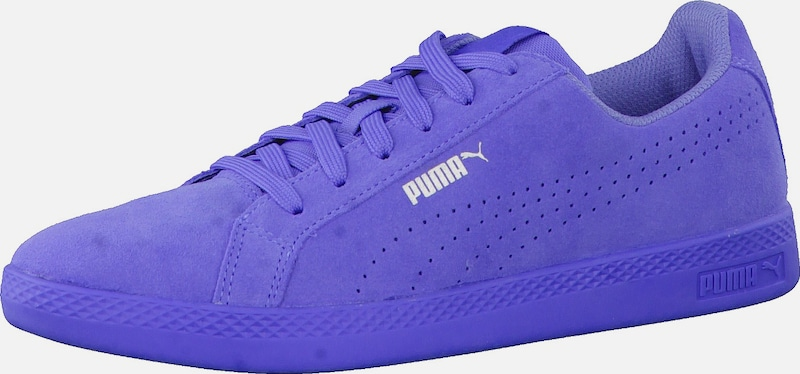 PUMA Sneaker im Tennislook 'Smash Perf SD 364891-01'