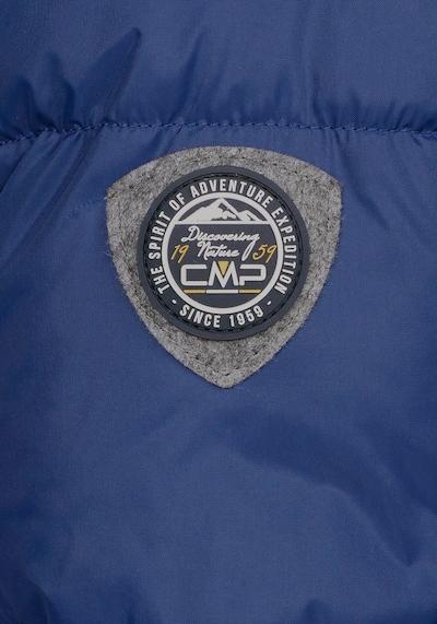 Sportinė striukė iš CMP , spalva - tamsiai mėlyna jūros spalva, Prekių apžvalga