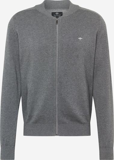FYNCH-HATTON Cardigan in grau, Produktansicht