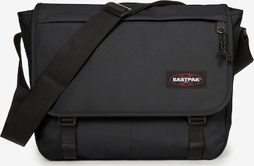 Borsa messenger di EASTPAK in nero